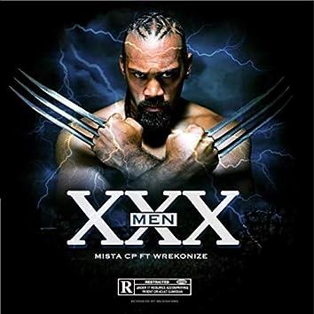 XXX-Men (feat. Wrekonize)