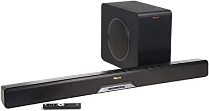 Best klipsch 2.1 subwoofer Reviews
