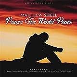 Prayer for World Peace (feat. Vahagn Stepanyan, Samantha Gunney & Yoed Nir)