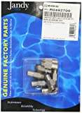 Zodiac R0452700 Propane Gas Orifice Replacement Set for Select Jandy LX/LT Pool and Spa Heater