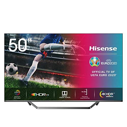 Hisense ULED 2020 50U7QF
