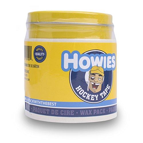Howies Wachs Pack, weiß
