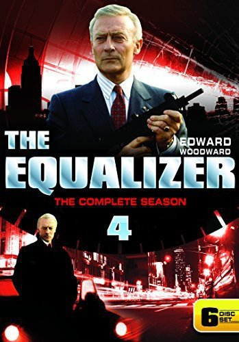 The Equalizer Season 4