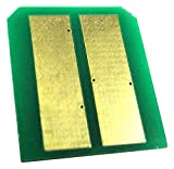 V-MAXZONE Reemplazo de Chip de Impresora, reemplazo de Chip de reinicio de tóner para Oki B410, B420, B430, MB460, MB470, MB480 MFP (43979101)