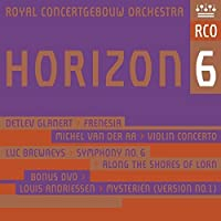 Horizon 6 by Royal Concertgebouw Orchestra
