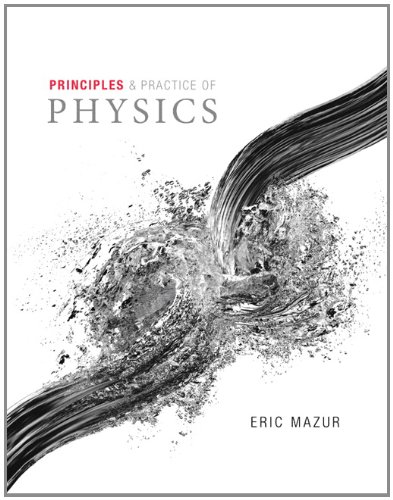Principles & Practice of Physics Plus Mastering Physics with eText -- Access Card Package
