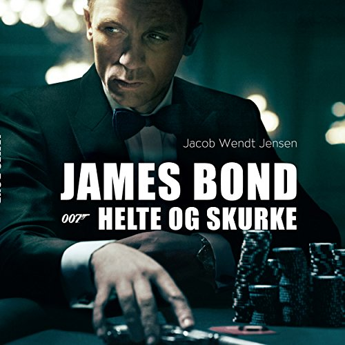 James Bond 007: Helte og skurke Titelbild