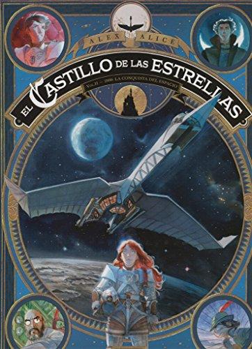 EL CASTILLO DE LAS ESTRELLAS 2. LOS CABALLEROS DEL ÉTER