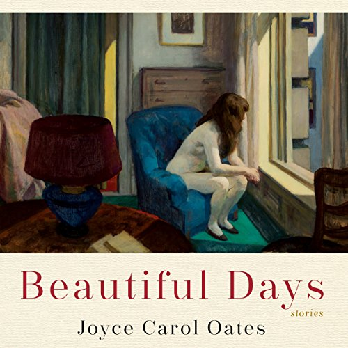Couverture de Beautiful Days