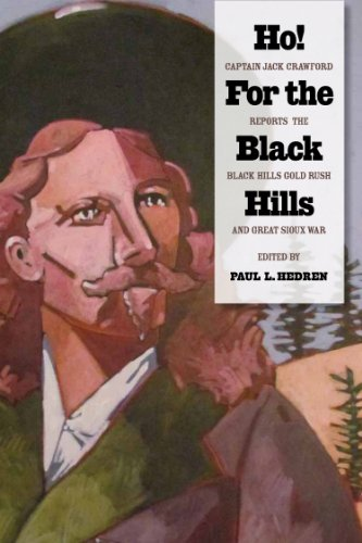 Ho! For the Black Hills (English Edition)