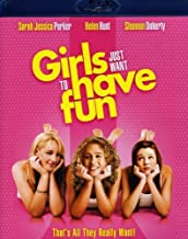 Girls Just Want to Have Fun [Blu-ray] [Importado]