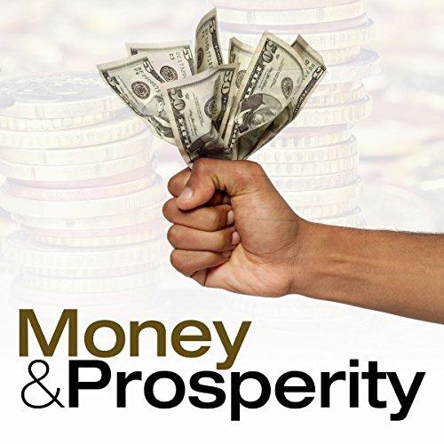 Money and Prosperity audiobook cover art