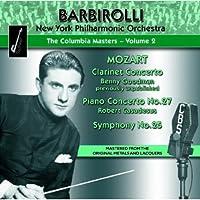 Vol. 2-Columbia Masters