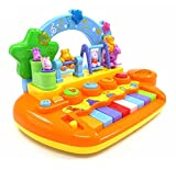 Piano For Toddlers