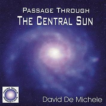 Passage Through The Central Sun