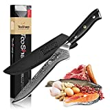 TooSharp Coltello Disosso 6 inch, Serie Coltelli Classici da Cucina - Miglior qualità Gia...