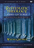 Systematic Theology Video Lectures: An Introduction to Biblical Doctrine [DVD]