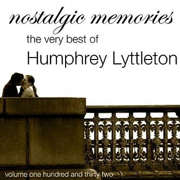 Nostalgic Memories-The Very Best Of Hymphrey Lyttleton-Vol. 132