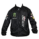 BUD RACING Blouson Coupe Vent Team Taille S
