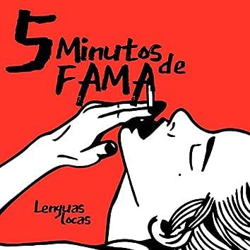 5 Minutos de Fama