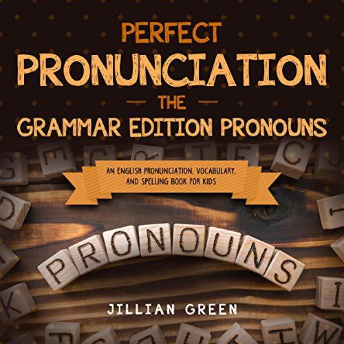 Perfect Pronunciation cover art
