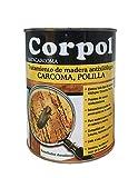 CORPOL - Protector Madera Mata Carcoma y Tratamiento...