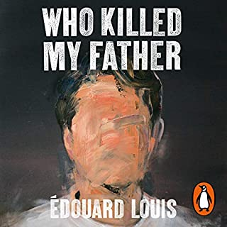 Who Killed My Father audiobook cover art