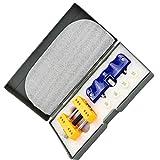 Xinjieda Reloj del abrelatas del Caso Kit de Herramientas Reloj Reparar Sistema de la Cubierta Trasera de la batería de Apertura Cambio de Dispositivos