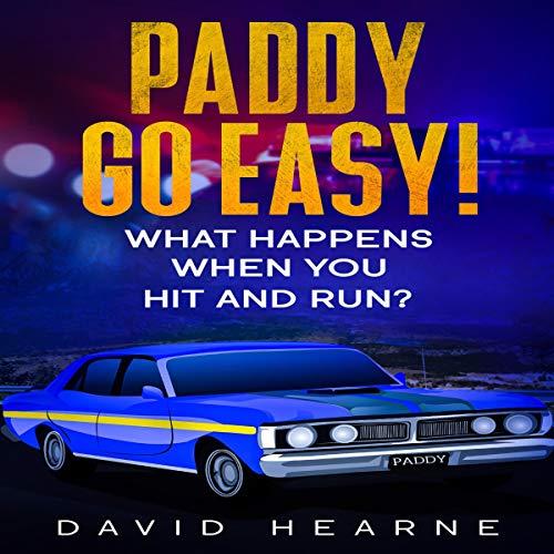 Paddy, Go Easy! cover art