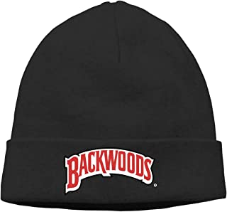 Backwoods Cap Mens&Womens Chunky Skull Cap Beanie Skull Cap