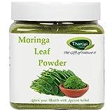 Moringa Leafs Powder 500g Jar 100% Natural/Organic Tradtional Method Made No Preservatives No