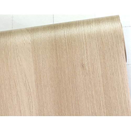 Magicfix 壁紙シール 木目 幅50cm×長さ1m DW-27 はがせる壁紙