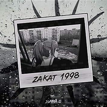 Zakat 1998