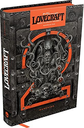 H.P. Lovecraft: Medo Clássico Volume 2 - Miskatonic Edition