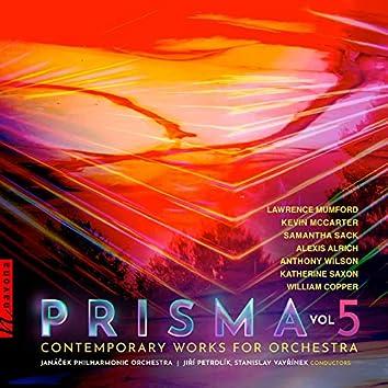 Prisma, Vol. 5