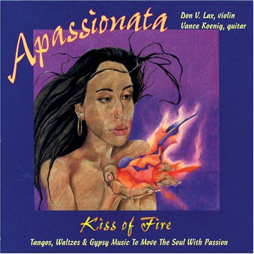 Apassionata-Kiss of Fire