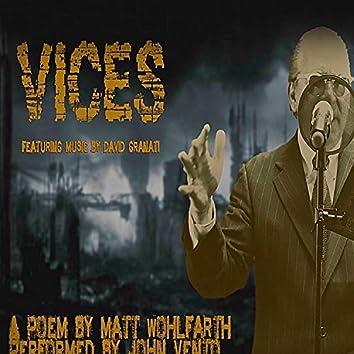 Vices (feat. David Granati)