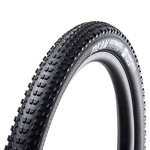 Goodyear Tires GY Cubierta MTB Peak Ultimate TUBELESS, Unisex Adulto, Negro, 29 x 2.25