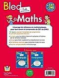 Bled école primaire Maths