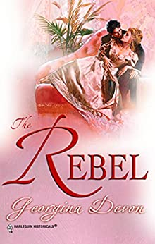The Rebel by [Georgina Devon]