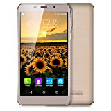 Leagoo M8-3G Smartphone ohne Vertrag (5.7'' Zoll, Android 6.0, MT6580 Quad core 1.3 GHz,...
