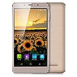 Leagoo M8 - 3G Smartphone ohne Vertrag (5.7'' Zoll, Android 6.0, MT6580 Quad core 1.3 GHz,...