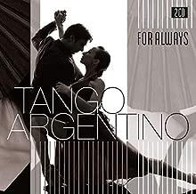 tango music cd