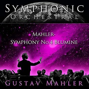 Gustav Mahler: Symphony #4 Blumine