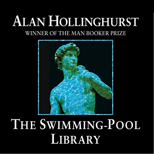 The Swimming Pool Library cover art