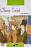Dickens, C: Green Apple: Oliver Twist + App