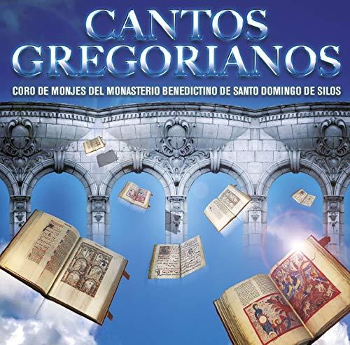 Cantos Gregorianos (3 CD)