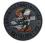 WWII Era Seabees...image