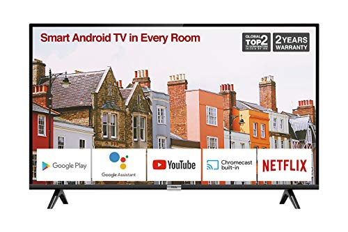 TCL 32ES568 32-Inch LED Smart An...