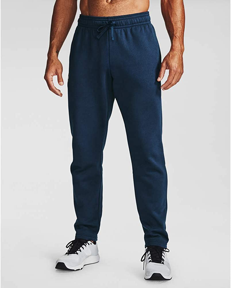 Under Armour Men's Rival Fleece Pants